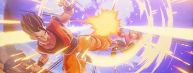 Dragon Ball Z: Kakarot muestra con una magnífica tanda de imágenes la saga de Majin Buu y algunas de sus nuevas características