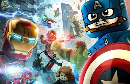 Análisis de LEGO Vengadores, un popurrí de Marvel demasiado continuista