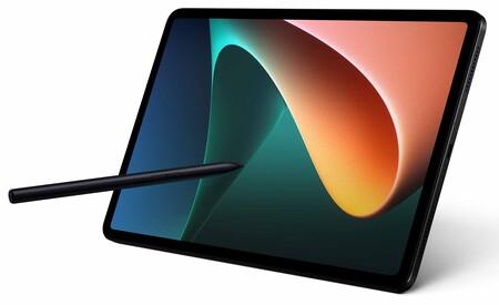 Xiaomi Pad 5 Cosmic Gray 2