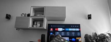 Tu salón está estropeando el sonido de tu tele y altavoces: así puedes evitarlo sin gastar un euro