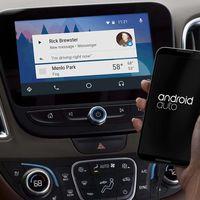 Algunos móviles con Android Oreo también serán compatibles con Android Auto Wireless