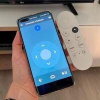 Cómo usar el móvil como mando a distancia de Android TV o Google TV