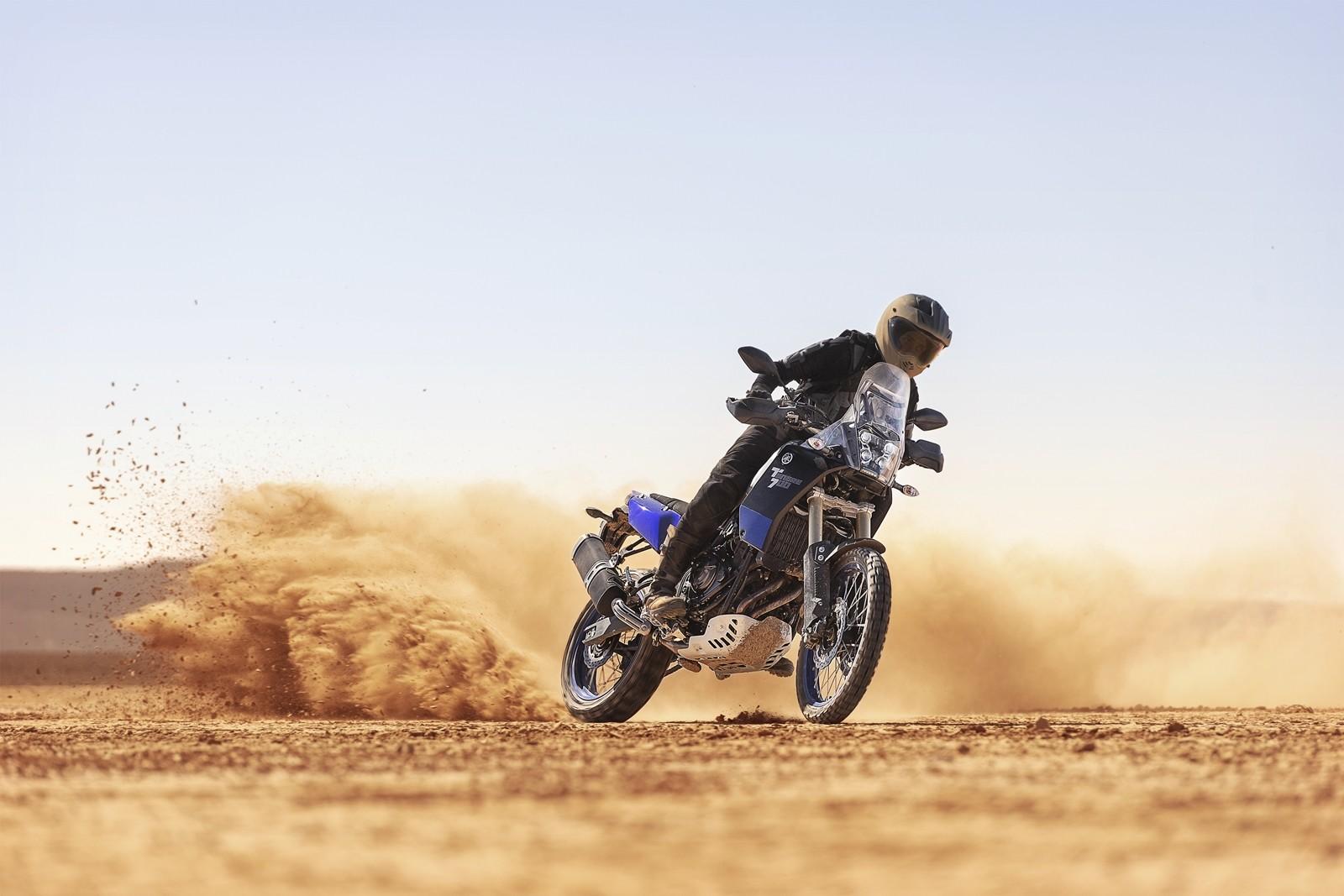 Foto de Yamaha XTZ700 Ténéré 2019 (10/39)