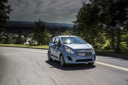 General Motors presenta su hoja de ruta para reducir su impacto medioambiental
