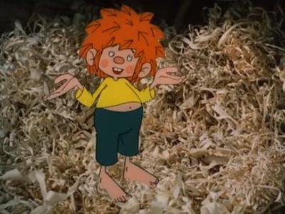 'Pumuky', Nostalgia TV