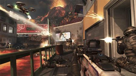'Call of Duty: Black Ops II' se actualiza con mejoras y un nuevo modo