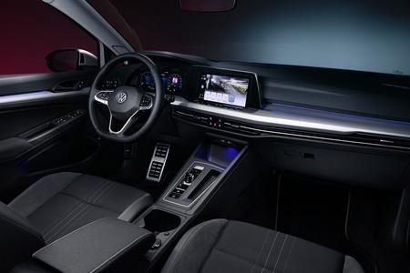 Volkswagen Golf Alltrack 2021 9