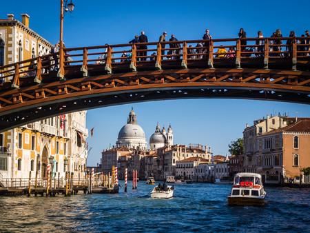 Puente Academia Venecia