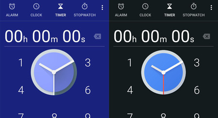 (¡Ya en Google Play!) Reloj de Google 5.1 cambia de look en Android O DP3