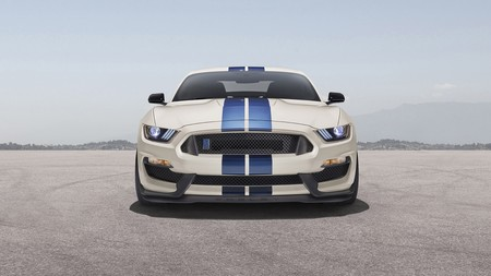Ford Mustang Shelby Gt350 Heritage Edition Package 2020 007