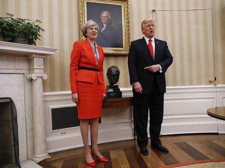 Trump dice que vistamos como mujeres y #DressLikeAWoman se convierte en un maravilloso Trending Topic lleno de sorpresas
