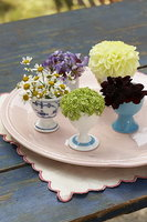 Improvisar adornos para tus mesas de verano: cinco ideas rápidas y fáciles