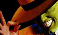 Cómic en cine: 'La máscara', de Chuck Russell