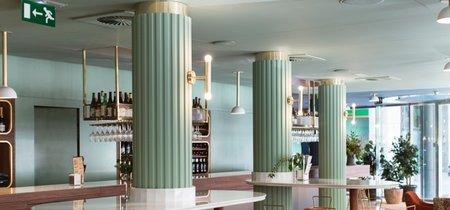 Tres en uno: Vermús, vinos y comidas en el Restaurante Gran Clavel Gran Vía