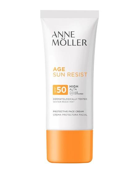 Anne Moller Crema Solar