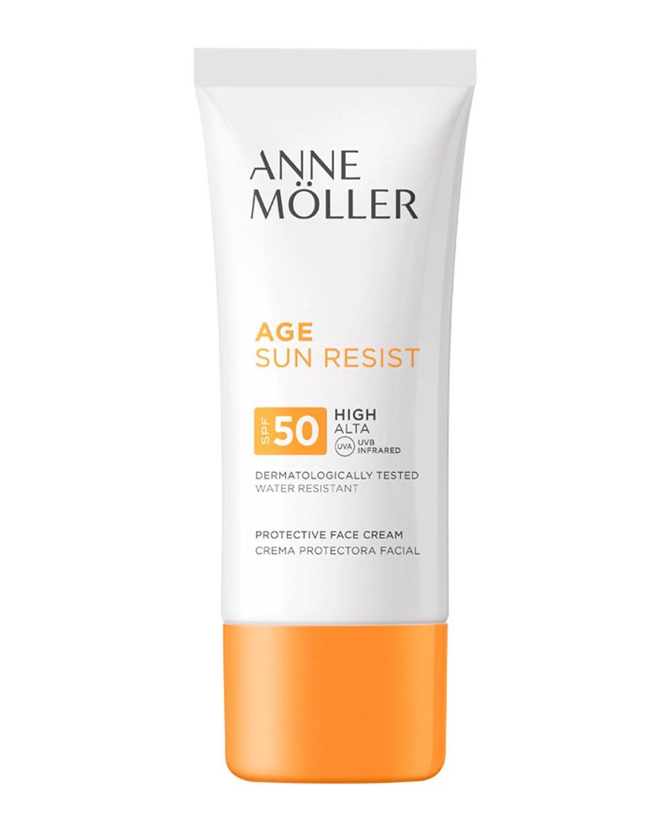 Age Sun Resist Crema SPF 50 de Anne Möller