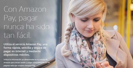 Amazon Pay2