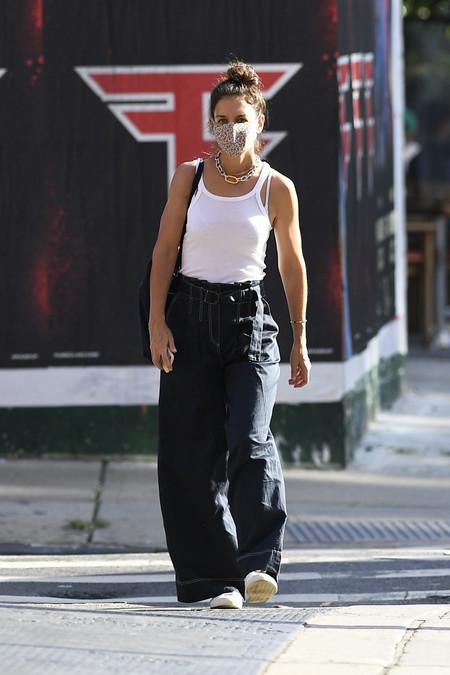 katie holmes look street style