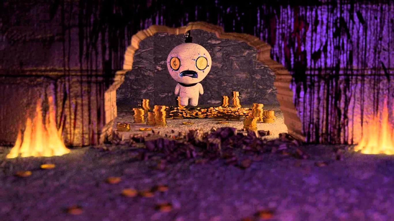 The Binding Of Isaac Afterbirth Apple Cambia De Idea Y