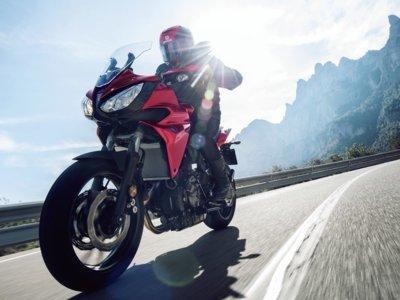 Yamaha Tracer 700, una nueva manera de viajar