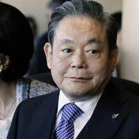 Muere el presidente de Samsung Lee Kun-hee, el responsable de convertir a la compañía en una potencia tecnológica, a los 78 años