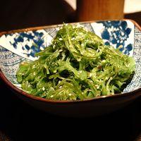 Conoce más sobre las algas con esta completa tabla nutricional