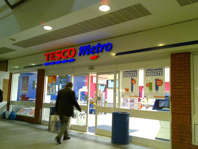 Philips quiere iluminar nuestro camino para encontrar lo que buscamos en el supermercado
