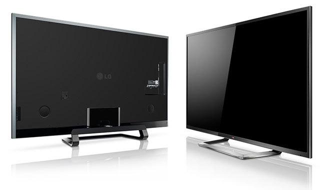LG 84 pulgadas Ultra HD