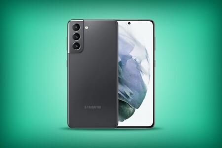 Galaxy S21 de oferta en el Hot Sale 2021 con Elektra: flagship de Samsung con pantalla AMOLED y cámara de 64 MP por 17,999 pesos