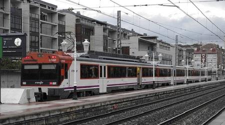 Fomento suprime decenas de trenes de media distancia por falta de aprovechamiento de las líneas