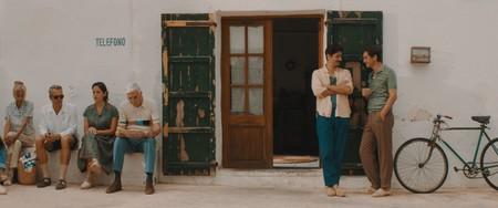 'Los europeos': un desencantado romance de verano con un reparto que haría las delicias de Rafael Azcona