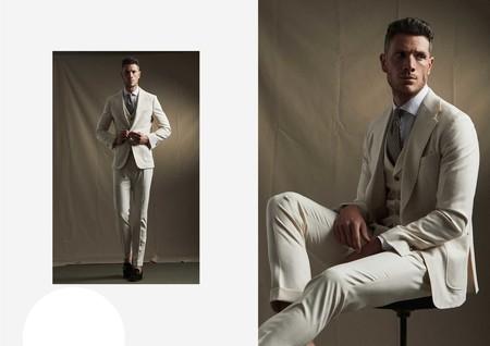 Suit Palette Puro Ego Coleccion Tailoring Trendencias Hombre 2019 05