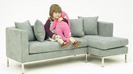 Sofás especiales para niños