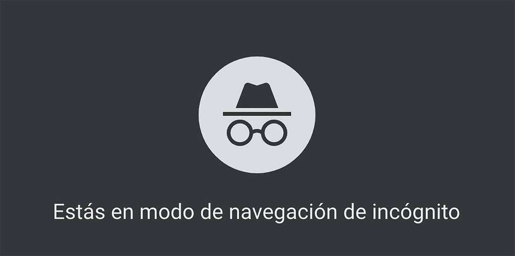 Google Chrome facultará las capturas de pantalla en el metodo incógnito