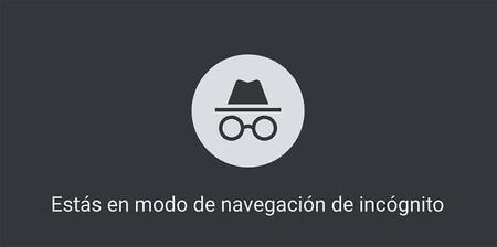 Google Chrome permitirá las capturas de pantalla en el modo incógnito