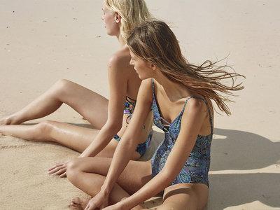 Renovar bikini en clave low cost: moda baño por menos de 30 euros