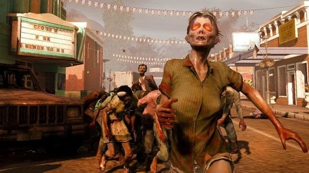 State of Decay: Year-One Survival Edition adecenta ligeramente su aspecto y afina puntería