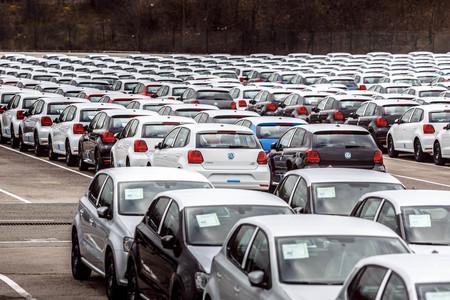 España consolida un ritmo positivo de ventas de coches en 2016, con 1,15 millones de unidades matriculadas