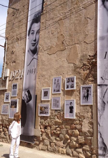 Exposicion Esteve Sita Murt