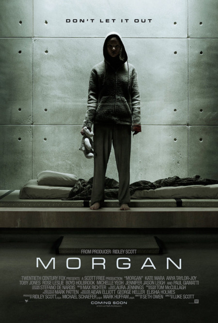 Morgan Cartel