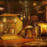 Mr. Thready, la aventura gráfica protagonizada por un muñeco vudú, estrena nuevo gameplay... ¡cinco años después!