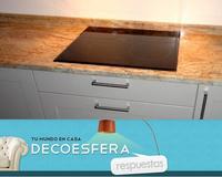 ¿Es necesaria la rejilla de ventilación entre la placa y el horno? La pregunta de la semana