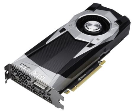 Ya está aquí Nvidia GTX 1060: más rápida que una GTX 980 por 250 dólares