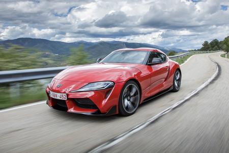 El Toyota Supra ya ha rodado en Nürburgring y le ha metido más de 3 segundos al BMW Z4