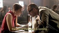Teaser Trailer de 'Santos', una comedia romántica sobre el fin del mundo