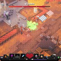 Minecraft: Dungeons: cómo derrotar al Evocador