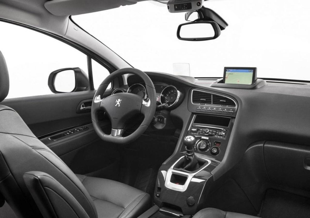 Foto de Peugeot 5008 2014 (6/9)