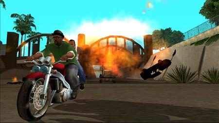 Rockstar Games cumple lo prometido y lleva GTA: San Andreas a Windows Phone 8