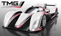 Toyota regresa a las 24 horas de Le Mans