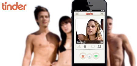 Tinder Iphone